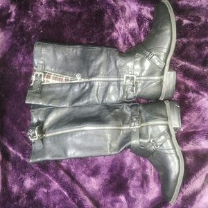 G by Guess riding boots size 6.5